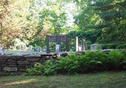 Cove Cemetery