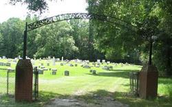 D'Lo Cemetery