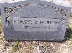 Edward W. Norton