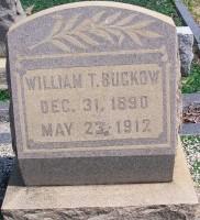 William T. Buckow