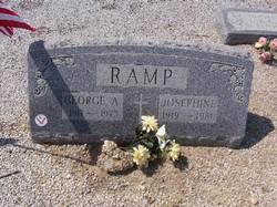 Josephine Ramp