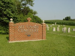 Mount Union Cemetery