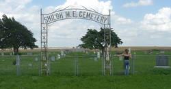 Shiloh Cemetery