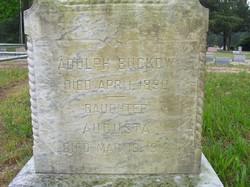 Adolph Buckow