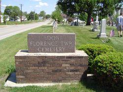 Edon Cemetery