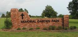Memorial Garden Park