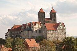 Stiftskirche Saint Servatius