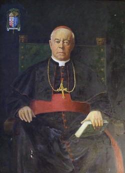 Bishop Edward John O'Dea