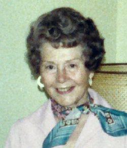 Helen Anna <I>Rueter</I> Darby