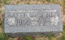 Harriet M Steiner