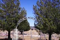 Genung Memorial Park Cemetery