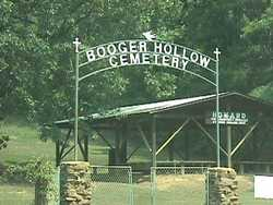 Booger Hollow Cemetery
