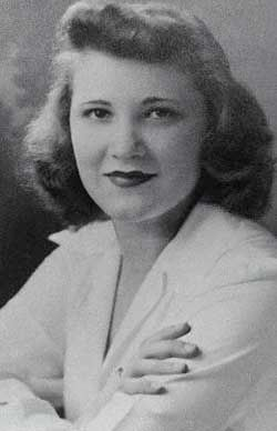 Marilyn Reese Sheppard (1923-1954) - Find A Grave Memorial