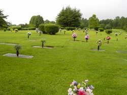 Charming Evergreen Memorial Gardens