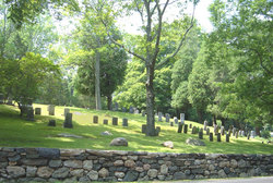 Pound Ridge Cemetery