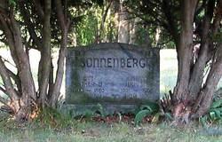 Julius E.  Sonnenberg