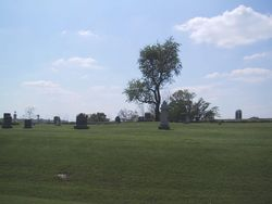 Plum River Cemetery