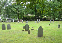 Dimick Cemetery