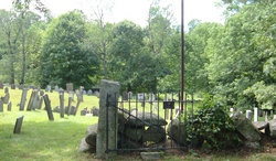 Old Abington Burying Grounds
