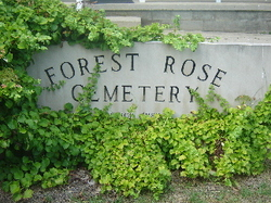 Forest Rose Cemetery