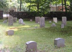 Crissy-Seeley Cemetery