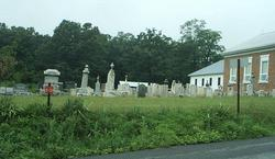 Saint Pauls Lutheran and Reformed Church Cemetery
