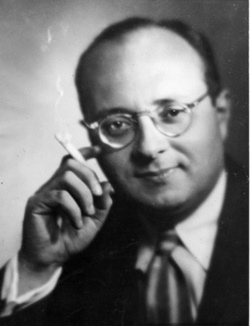 Manfred B. Lee