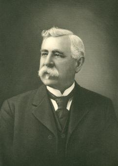 COL Alexander Cameron