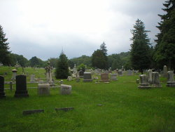 Frenchtown Cemetery