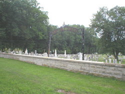 Sandy Ridge Cemetery