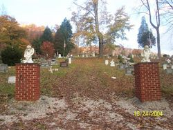 Mid Ferrell Cemetery