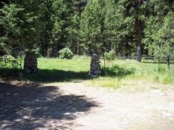 Yellow Pine Pioneer Cemetery