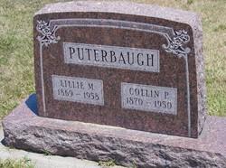 Collin P. Puterbaugh