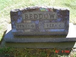 Vera Corrine <I>Robinson</I> Beddow