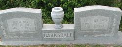 Eunice Lee <I>Jones</I> Barksdale