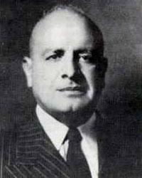 Harry Jacob Anslinger
