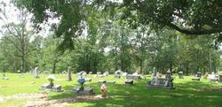 Fannin Baptist Cemetery