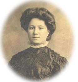 Margarette Alifare <I>Johnson</I> Gilmore