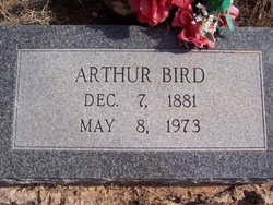 Arthur Gerald Bird