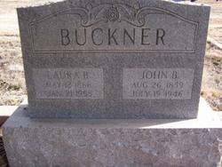 John Berry Buckner