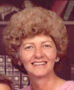 Marie Ann <I>Hays</I> Clark