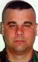 Sgt Warren Anthony Murphy