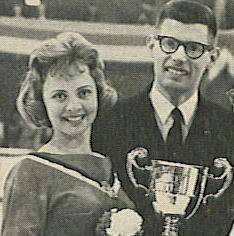 Dallas Larry Pierce