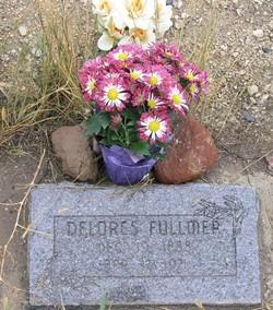 Delores Lydia <I>Bruno</I> Fullmer