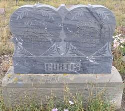 Erastus Curtis, Sr