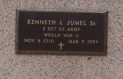 Kenneth Louis Jumel, Sr