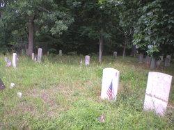 Gravelly Graveyard