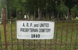 Associated Reform Presbyterian Cemetery