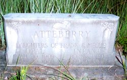 Infant Daughter Atteberry