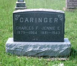 Charles F Caringer